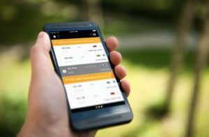 PTC-GPS-App