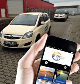 Mobile-Zeiterfassung-Taxi-enhanced