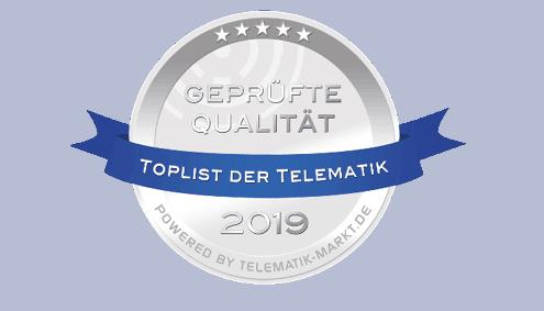 TOPLIST der Telematik
